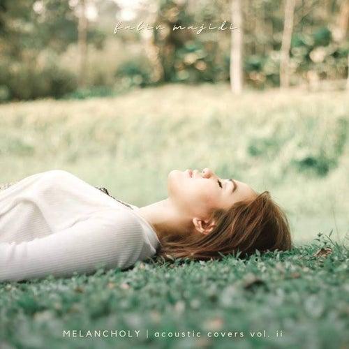 Melancholy (Acoustic Version) by Fatin Majidi