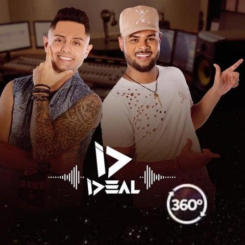 Ideal 360º (Ao Vivo) von Ideal Banda