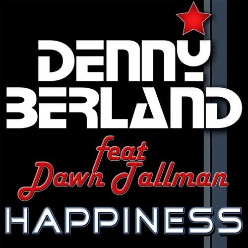 Happiness de Denny Berland