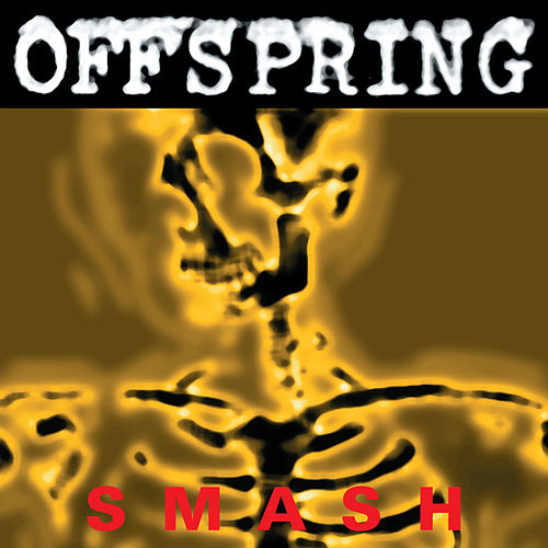 Smash von The Offspring
