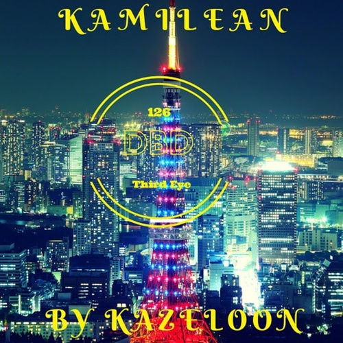 Kamilean 2 Beat Mixtape von Kazeloon (Original Hoodstar)