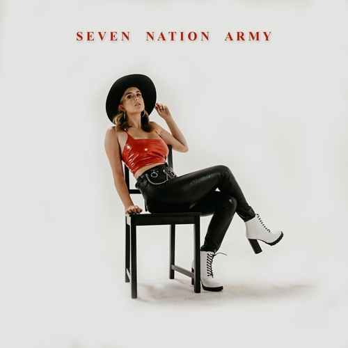 Seven Nation Army by Sam Cary