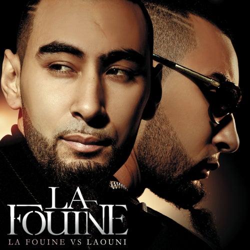 La Fouine vs Laouni by La Fouine