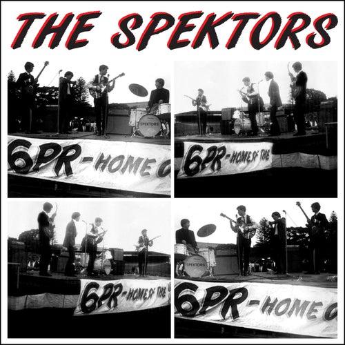 The Spektors (feat. Bon Scott) by The Spektors