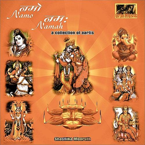 Namo Namah by Shashika Mooruth