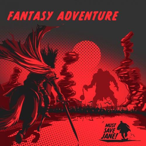 Fantasy Adventure fra Must Save Jane