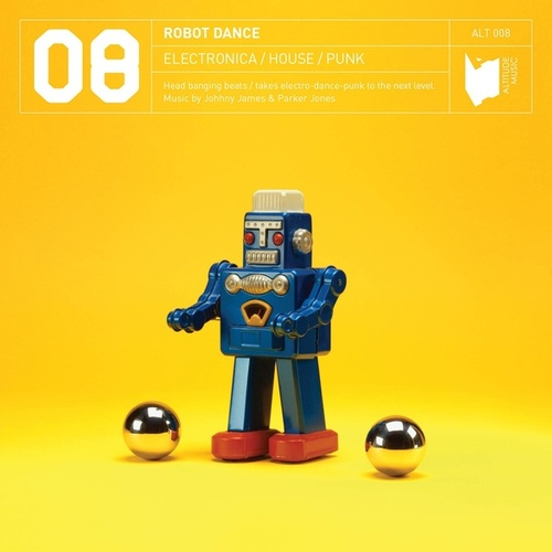 Robot Dance by Altitude Music