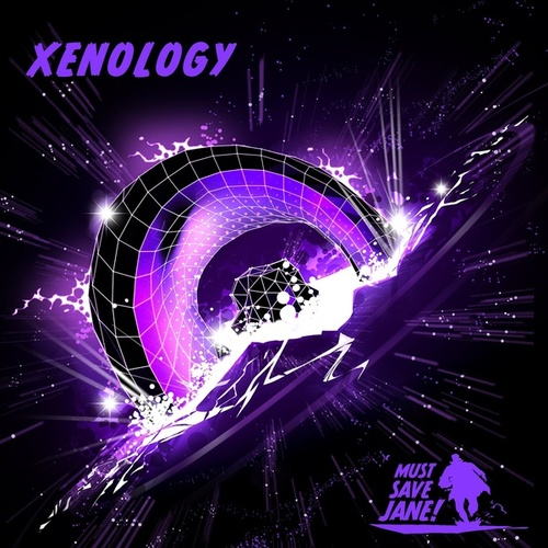 Xenology fra Must Save Jane