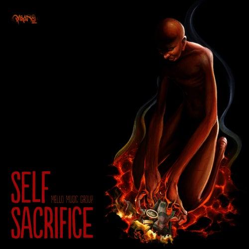Self Sacrifice de Mello Music Group