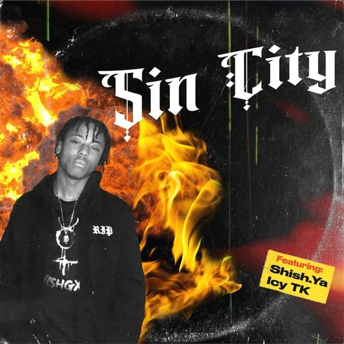 Sin City de WishGxd
