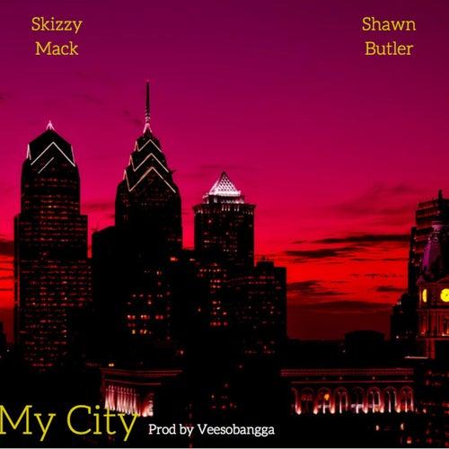 My City by Skizzy Mack