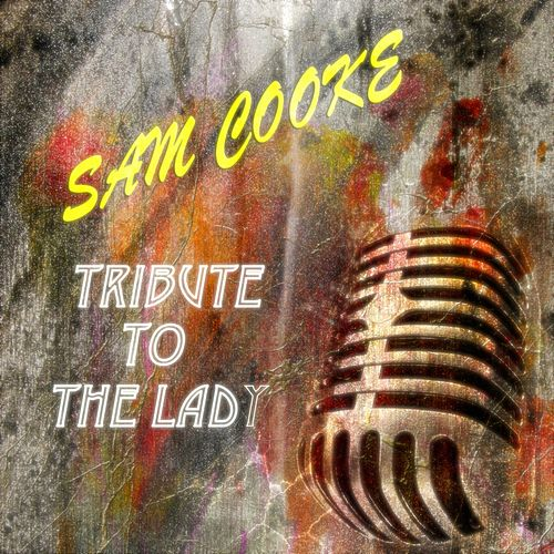 Tribute To The Lady - Billie Holiday de Sam Cooke