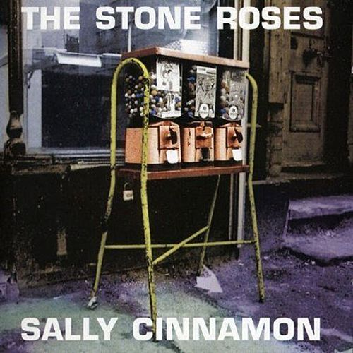 Sally Cinnamon de The Stone Roses