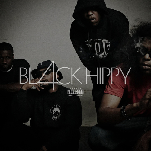 Bl4ck Hippy by Black Hippy