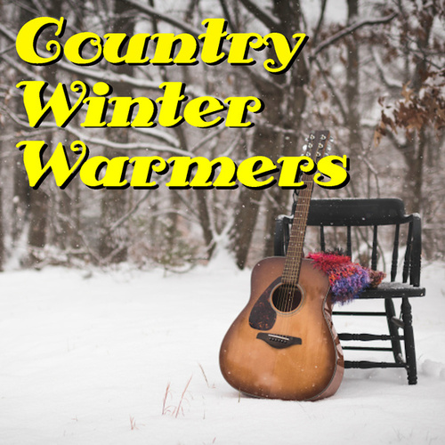 Country Winter Warmers by Various Artists