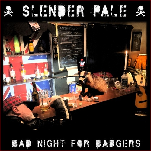 Bad Night For Badgers by Slender Pale