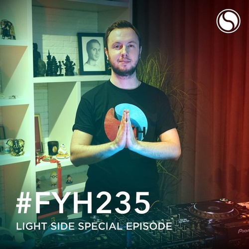 Find Your Harmony Radioshow #235 (Light Side Special Episode) von Andrew Rayel