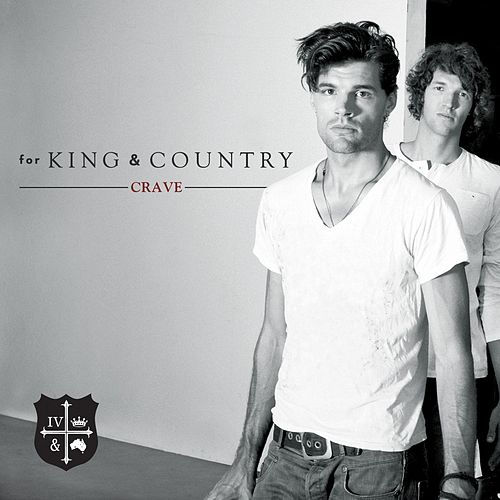Crave von For King & Country