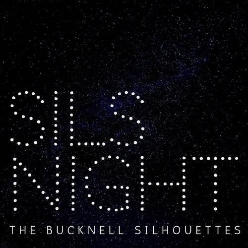Sils Night by The Bucknell Silhouettes