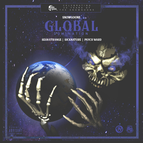 Global Domination by Snowgoons