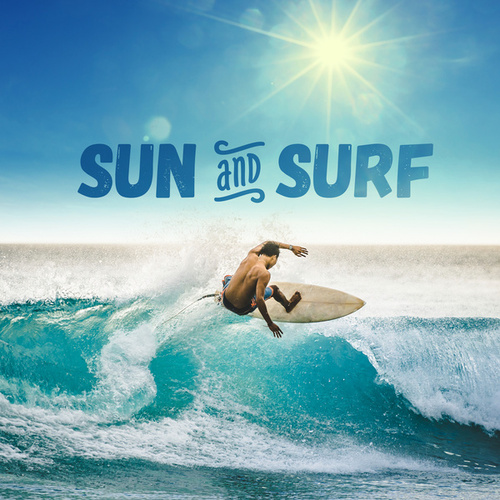 Sun and Surf by Various Artists