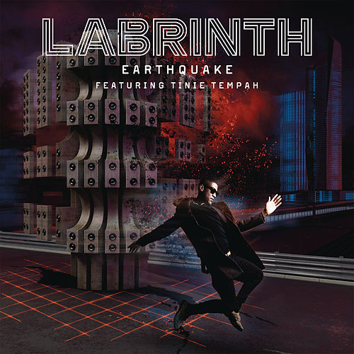 Earthquake feat. Tinie Tempah de Labrinth