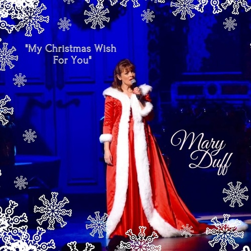 My Christmas Wish for You by Mary Duff