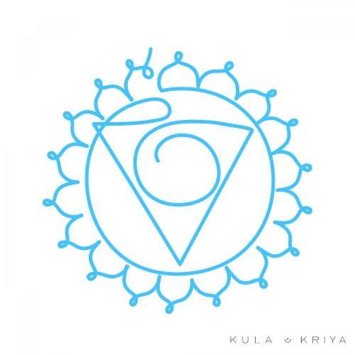 Throat by Kula Kriya