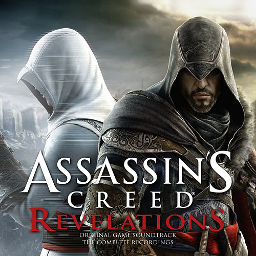 Assassin's Creed Revelations (The Complete Recordings) [Original Game Soundtrack] by Various Artists