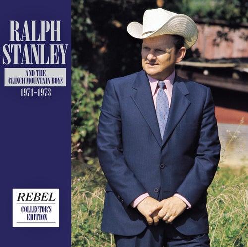 Ralph Stanley & The Clinch Mountain Boys 1971-1973 de Ralph Stanley