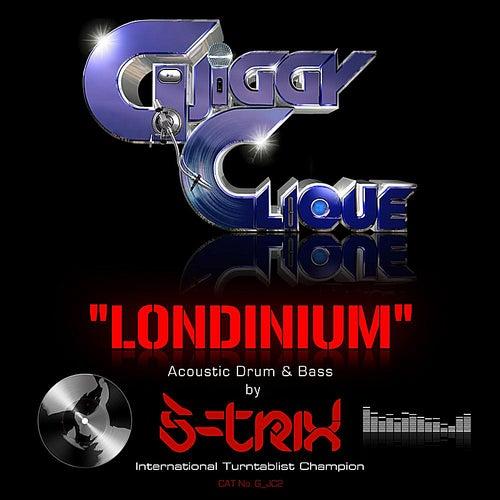 Londinium von S-Trix