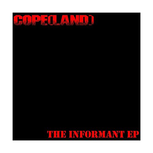 The Informant EP van Cope