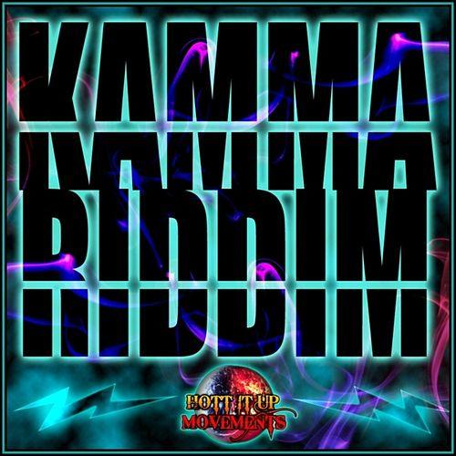 Kamma Riddim by Various Artists