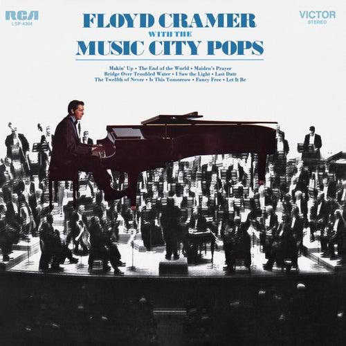With the Music City Pops de Floyd Cramer