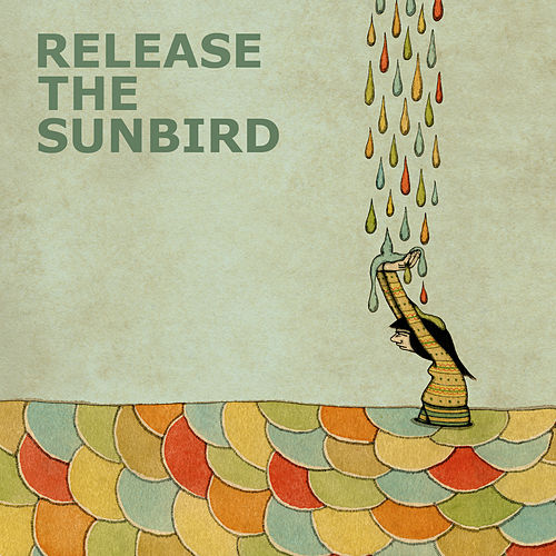 Imaginary Summer de Release The Sunbird
