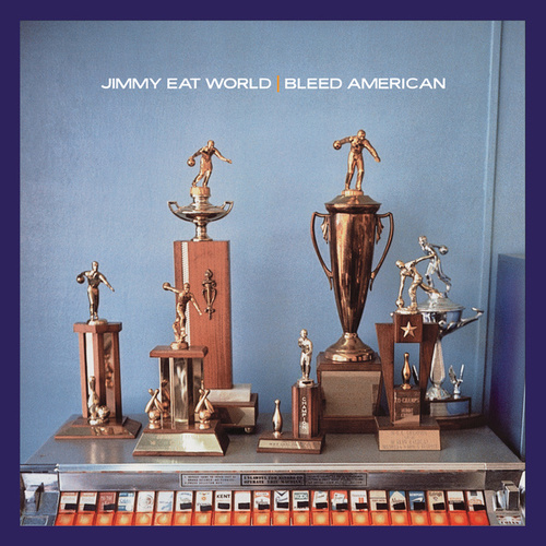 Bleed American (Deluxe Edition) von Jimmy Eat World