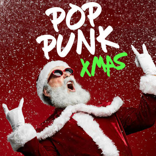 Pop Punk Xmas by Various Artists