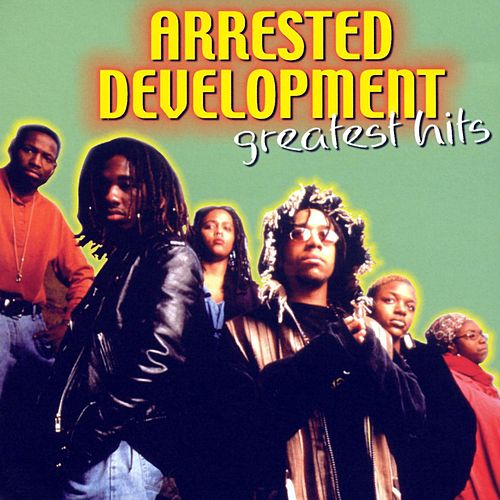 Greatest Hits de Arrested Development