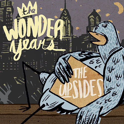 The Upsides de The Wonder Years