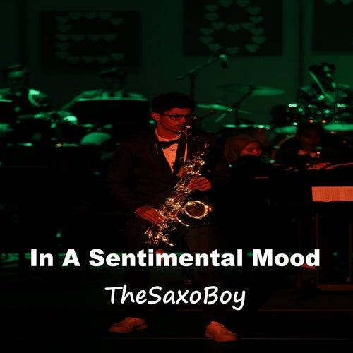 In A Sentimental Mood fra TheSaxoBoy