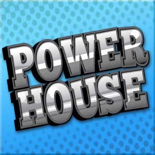 Powerhouse (Theme Song) - Single de De La Ghetto