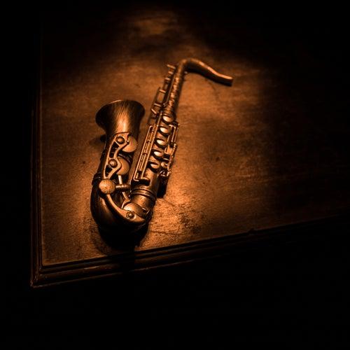 dark academia (jazz vibes) de Various Artists