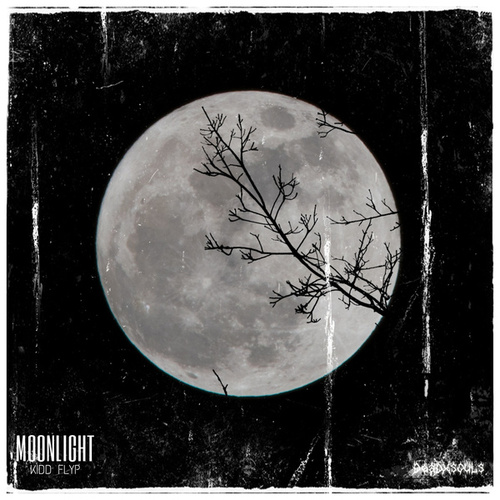 Look at the moon tonight by Kidd Flyp