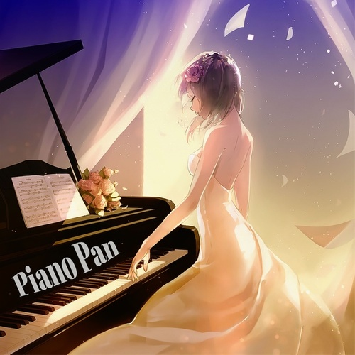 Melodies Of Anime by Piano Pan