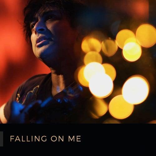 Falling On Me by KAYA band