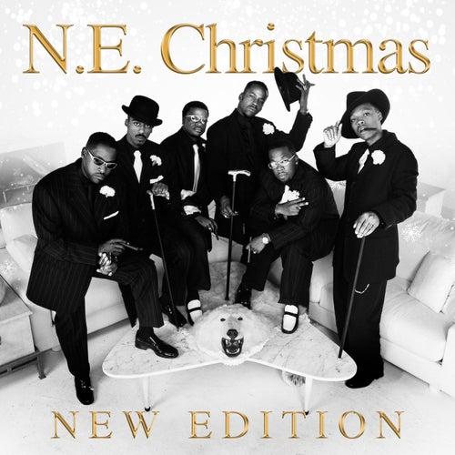 N.E. Christmas de New Edition