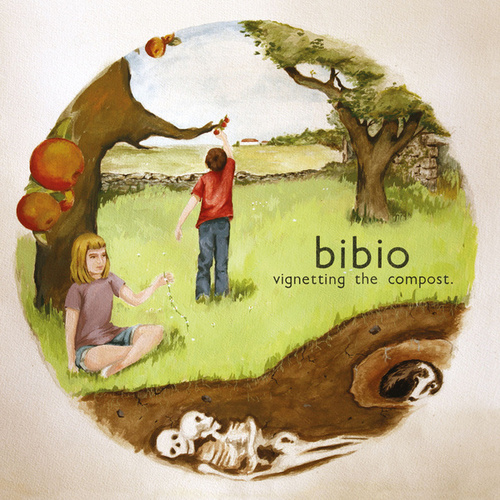 Vignetting The Compost by Bibio