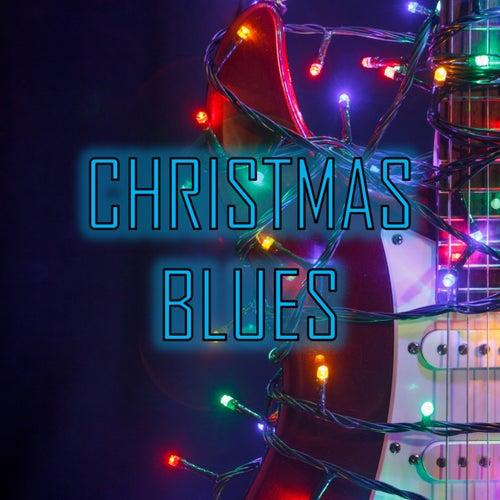 Christmas Blues fra Various Artists