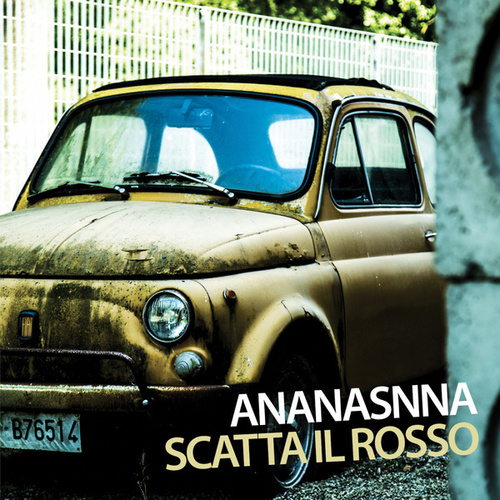 Scatta il rosso (feat. Stefano Risso) by Ananasnna