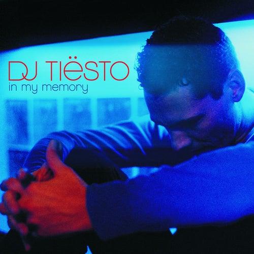 In My Memory von Tiësto